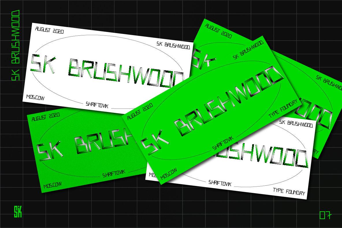 SK Brushwood
