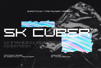 SK Cuber