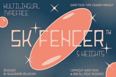 SK Fencer