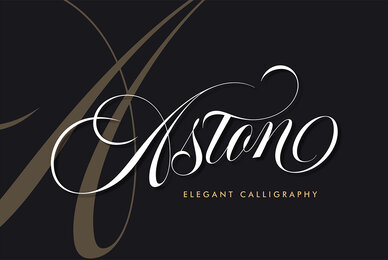Aston Script