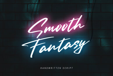 Smooth Fantasy