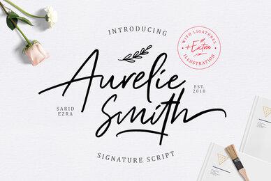 Aurelie Smith