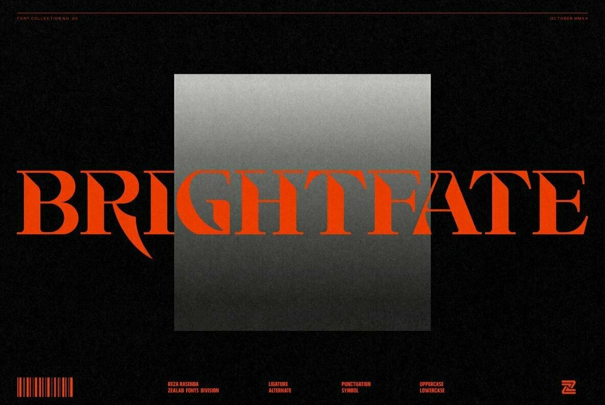 Brightfate