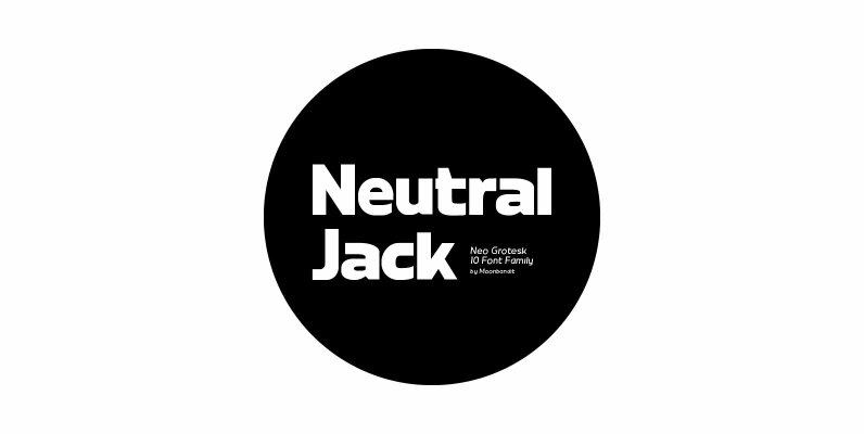 Neutral Jack
