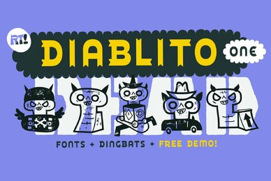 Diablito One