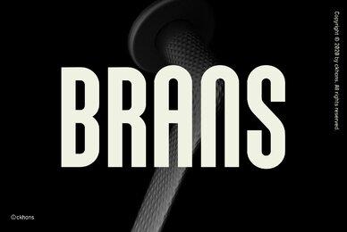 Brans