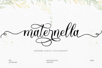 Maternella