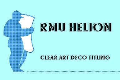 RMU Helion
