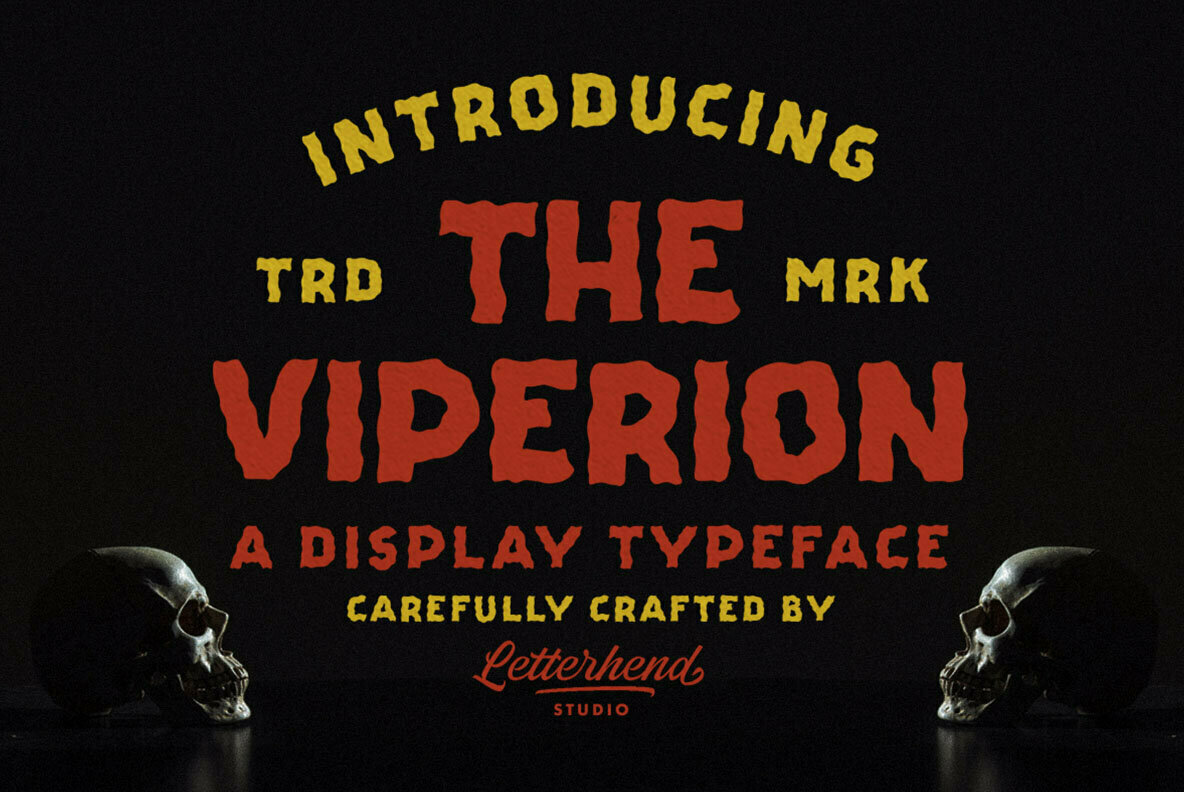 The Viperion