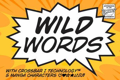 WildWords