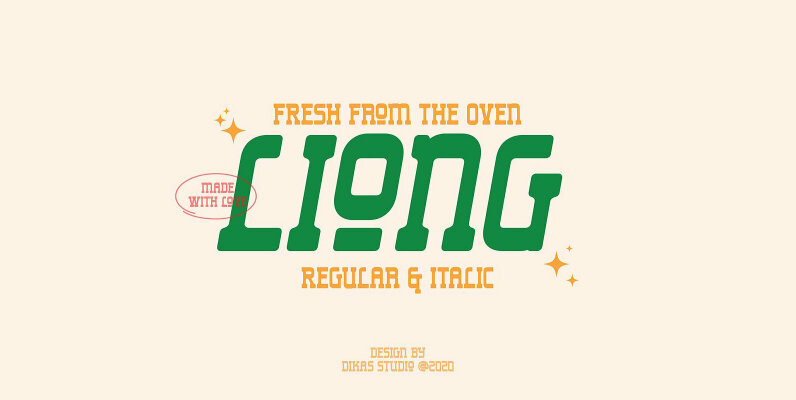 Liong