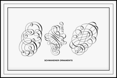 Schwandner Ornaments