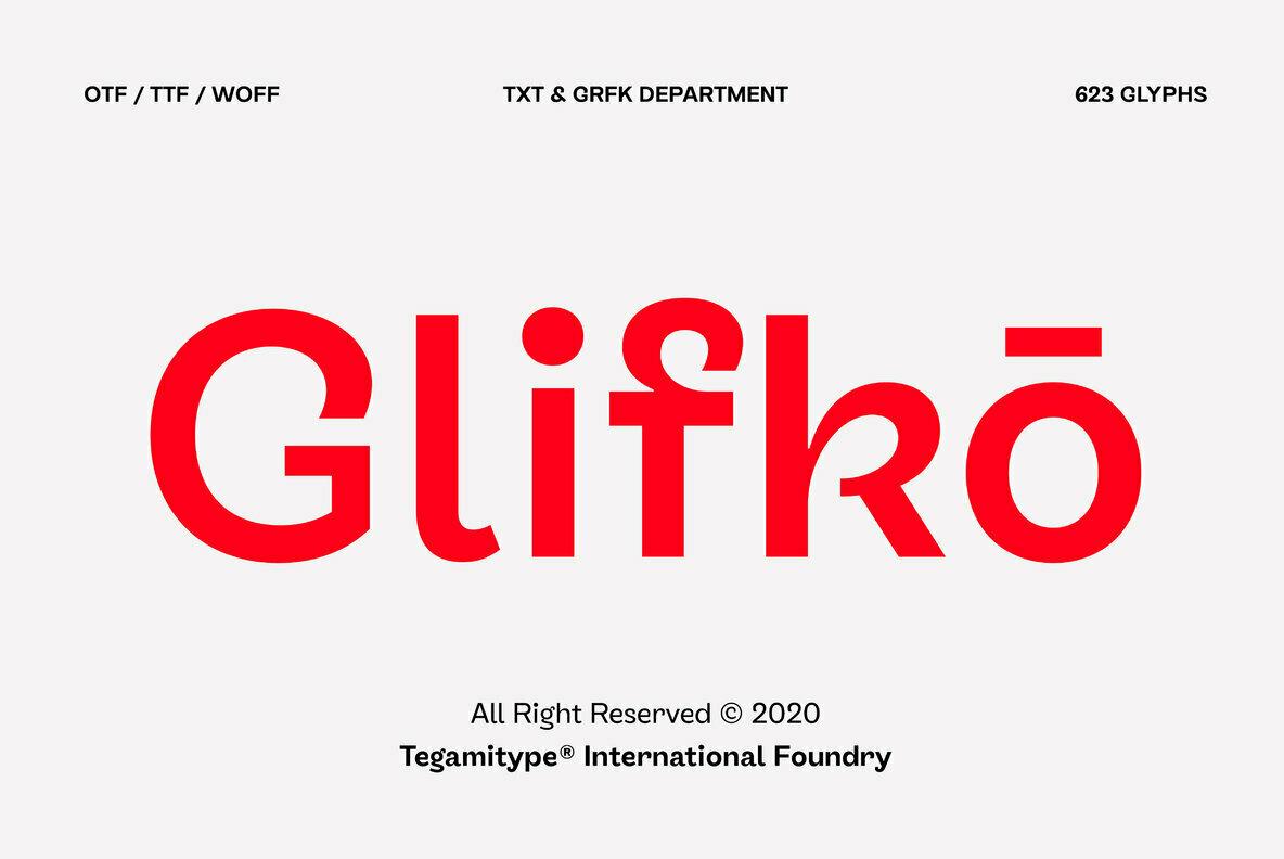 TG Glifko