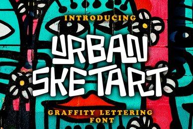 Urban Sketart