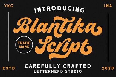 Blantika