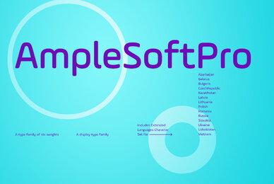 AmpleSoftPro