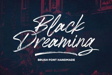 Black Dreaming