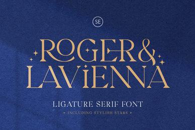 Roger Lavienna