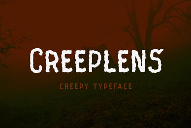 Creeplens