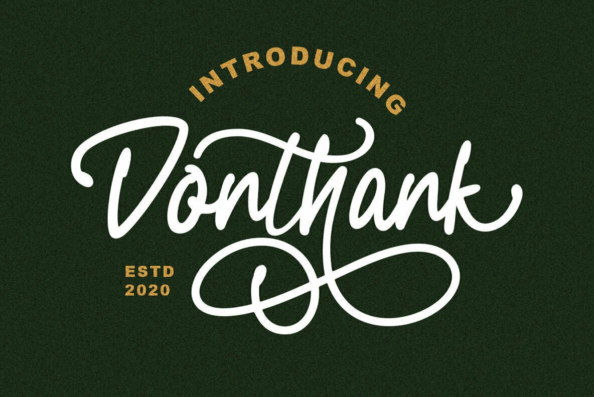 Donthank