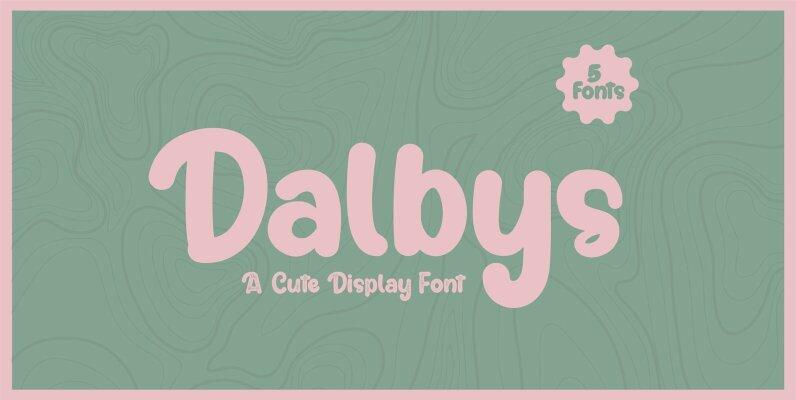 Dalbys
