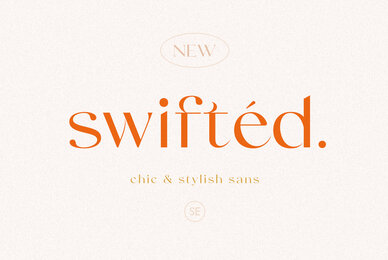 Swifted