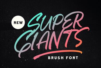 Super Giants