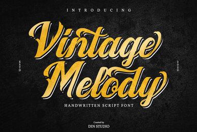 Vintage Melody