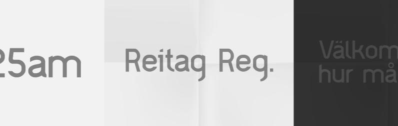Reitag