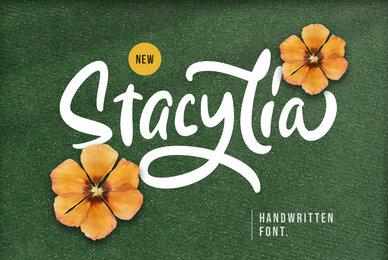Stacylia