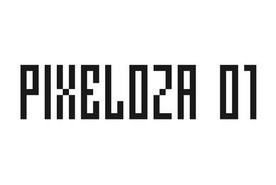 Pixeloza 01