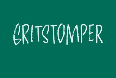 Gritstomper