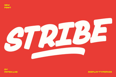Stribe