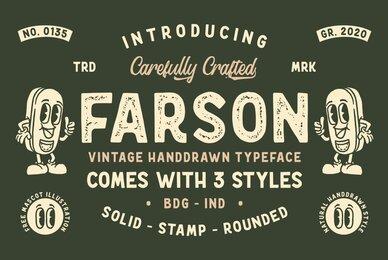 Farson