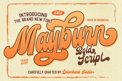 Mayburn