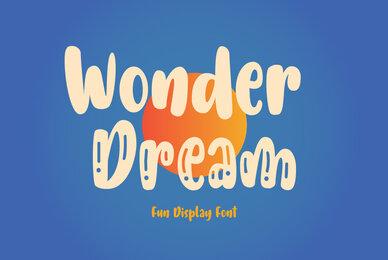 Wonder Dream