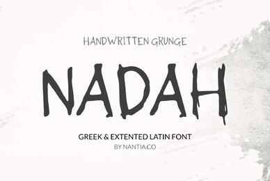 Nadah