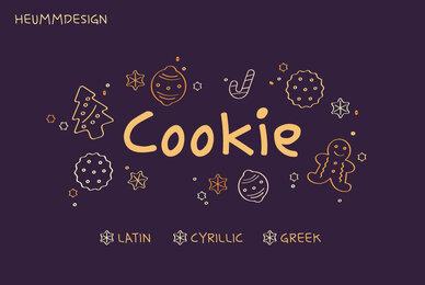 HU Cookie