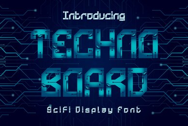 Techno Board