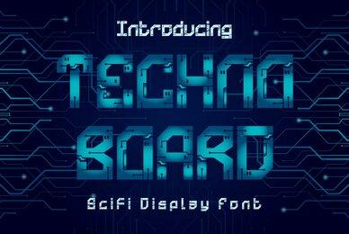 Techno Board
