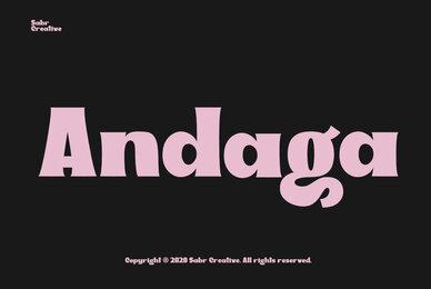 Andaga