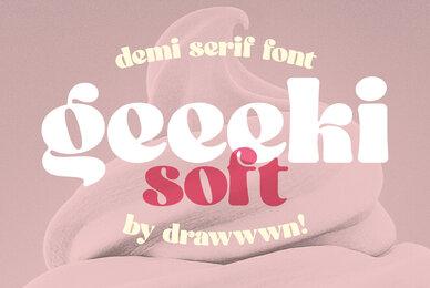 Geeeki Soft