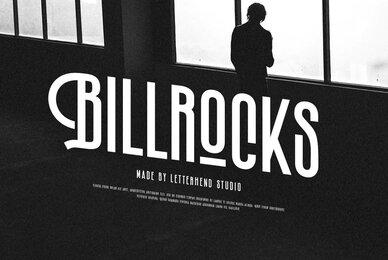 Billrocks