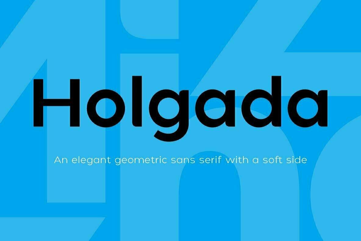 Holgada