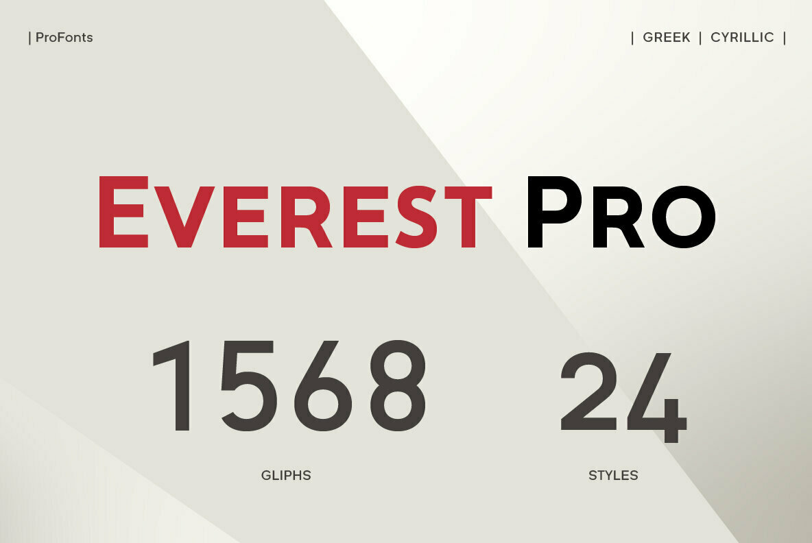 Everest Pro