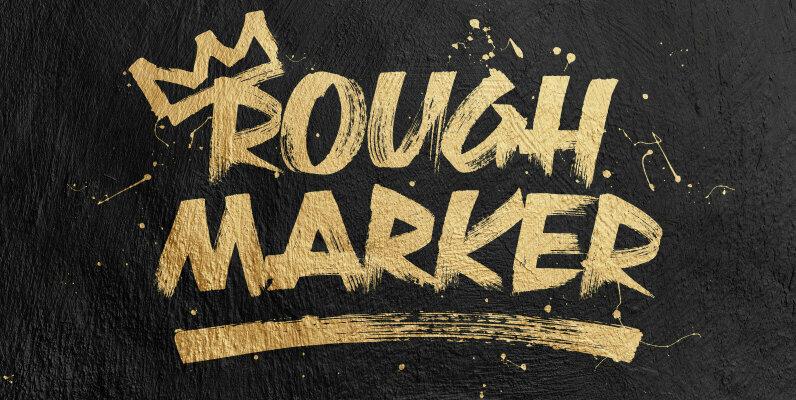 Rough Marker