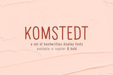 Komstedt Hands