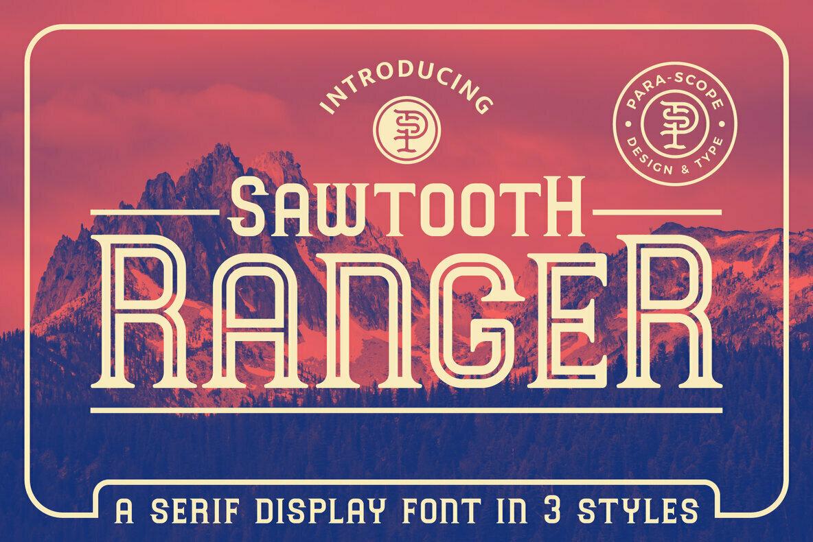 Sawtooth Ranger