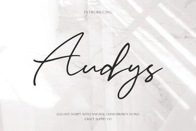 Audys