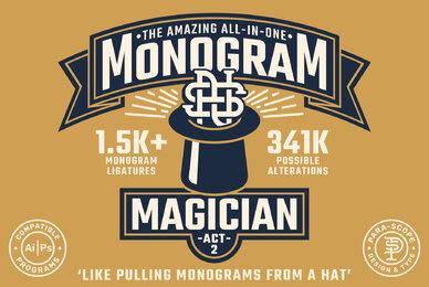 Monogram Forge 2